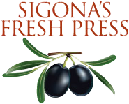 Sigona's Fresh Press