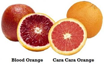 Produce tips for selecting and storing Cara Cara and Blood ...