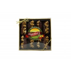 Stuffed Medjool Date Gift Box - Small