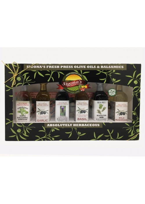 Absolutely Herbaceous Gift Set