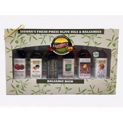 The Balsamic Bash Gift Set