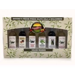 Salad Maker Gift Set