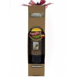 12-Year Traditional Balsamic Gift Box - 750 ML