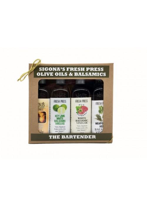 The Bartender Gift Set