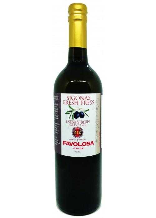 Favolosa - Chile, 750ml
