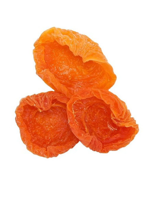 Heirloom Blenheim Apricots, 10 oz.
