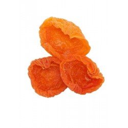 Heirloom Blenheim Apricots, 19 oz.