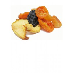 California Dried Mixed Fruit, 9.5 oz