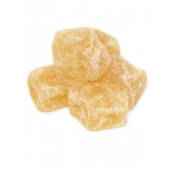 Diced Crystallized Ginger, 10 oz