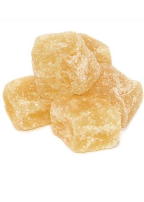 Diced Crystallized Ginger, 10 oz