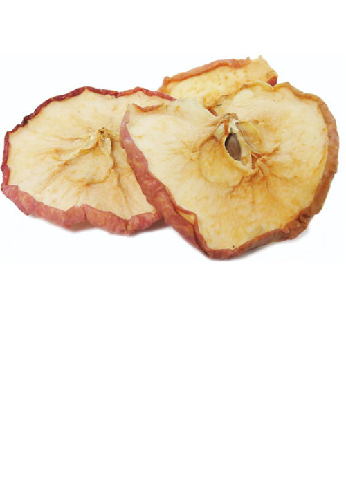 Natural Fuji Apples, 4 oz