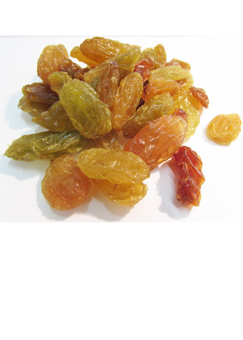 Jumbo Golden Raisins, 10 oz