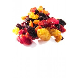 Jumbo Mixed Raisins, 10 oz