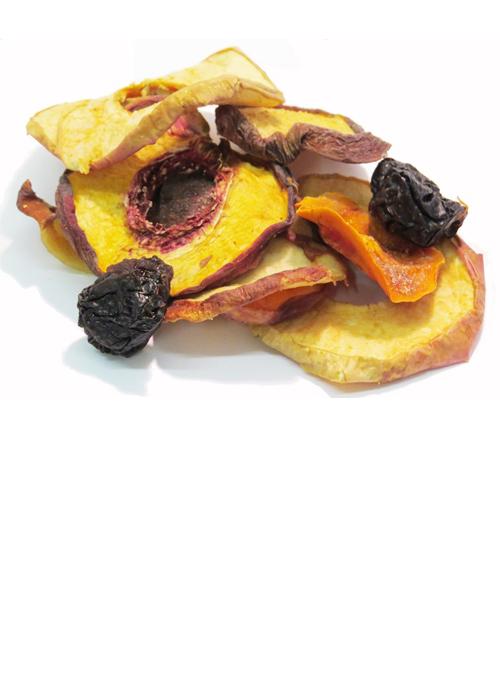 Natural Mixed Fruit, 8.5 oz