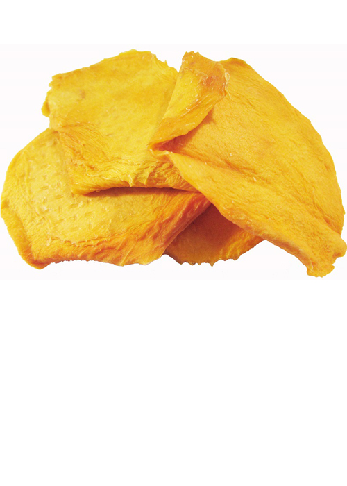 Organic Dried Mango, 13 oz.
