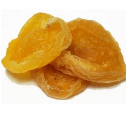Dried White Apricots