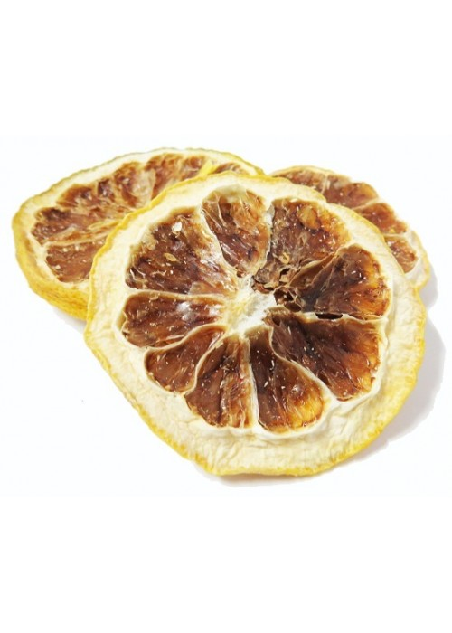 Dried Lemons, 4 oz