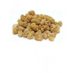 Organic Mulberries, 8 oz