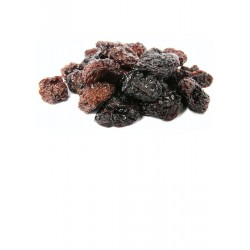 Natural Pitted Bing Cherries, 6.5 oz
