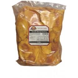 Dried Organic Mango, 5-lb. Bag