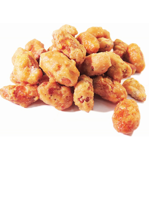 Butter Toffee Almonds, 6 oz.