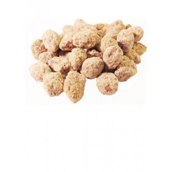 Cappuccino Almonds, 6 oz.