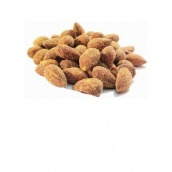 Cheese Jalapeno Almonds
