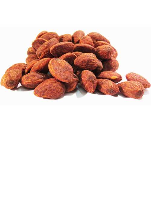Chili Lemon Almonds, 6 oz