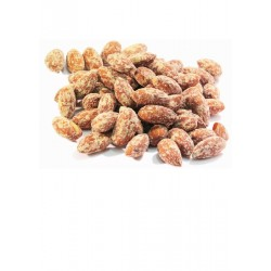 Tamari Almonds, 6 oz