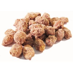 Cinnamon Almonds, 6 oz