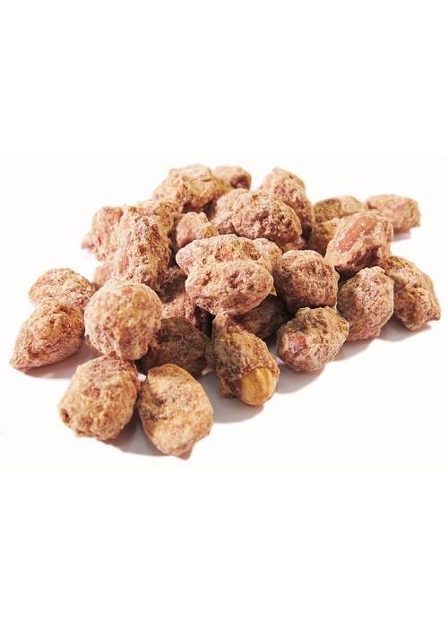 Cinnamon Almonds, 6 oz