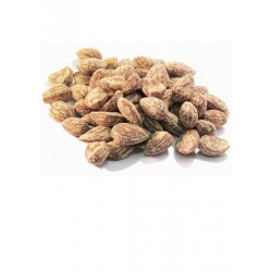 Garlic Almonds, 6 oz