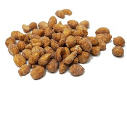 Honey Roasted Peanuts, 10.5 oz