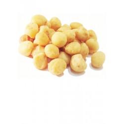 Macadamias, Roasted Salted, 5.5 oz