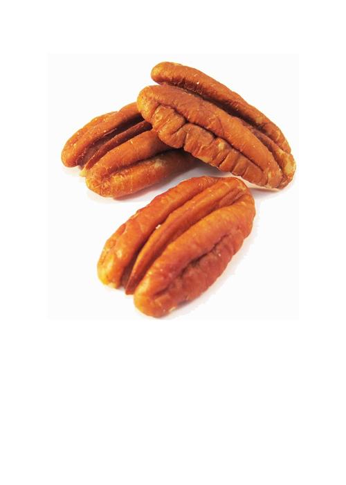 Raw Pecans, 7.5 oz