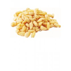 Raw Pinenuts, 4 oz