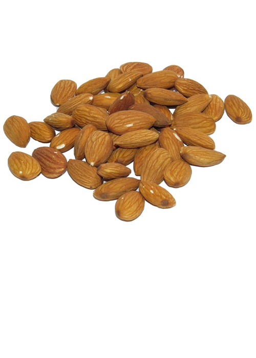 Raw Jumbo Almonds, 19 oz.