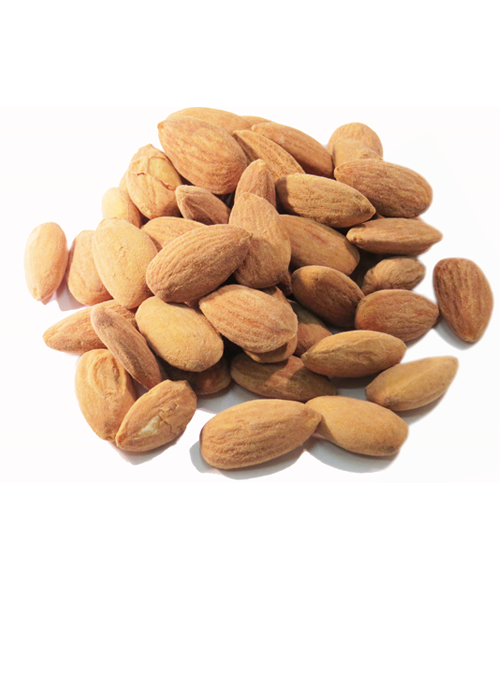 Roasted Salted Almonds, 6 oz