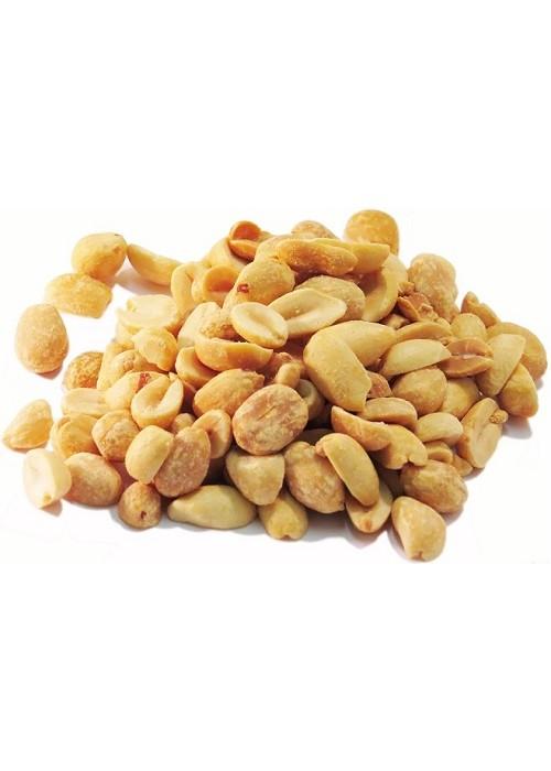 Roasted, Salted Peanuts, 10.5 oz