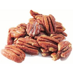 Roasted Salted Pecans, 5 oz