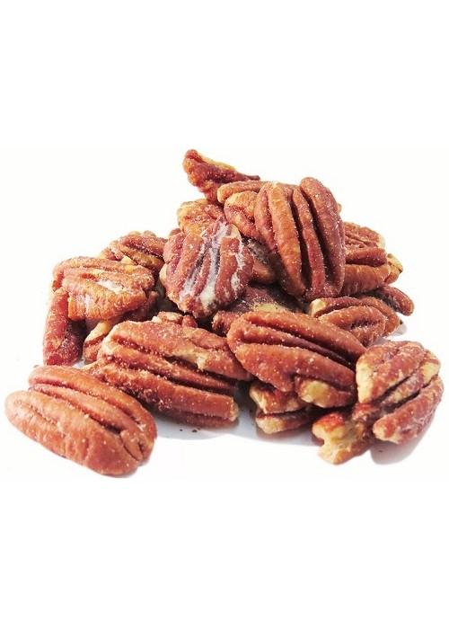 Roasted Salted Pecans, 5 oz
