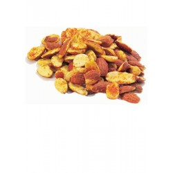 Tangy Tomato Barbecue Almonds, 5.5 oz