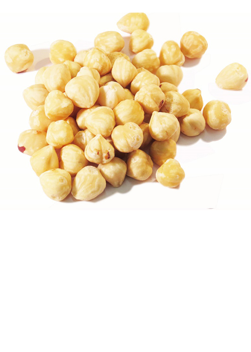 Blanched Hazelnuts, 9.5 oz