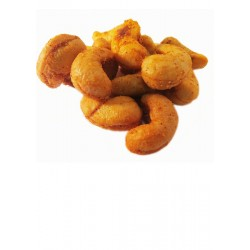 Lemon Chili Cashews, 5.5 oz