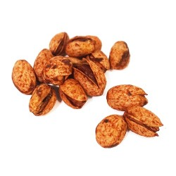 Lemon Chile Pistachios, 7 oz
