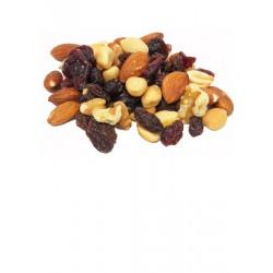 Cran-Raisin Nut Mix