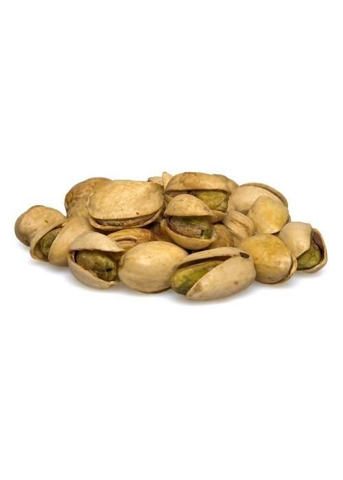 Garlic Pistachios, 7 oz