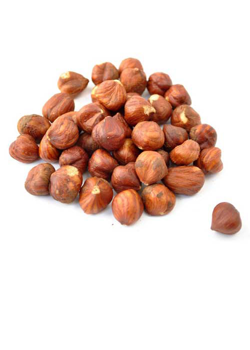 Raw Shelled Hazelnuts, 9.5 oz