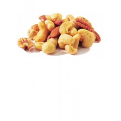 Raw Mixed Nuts, 9 oz