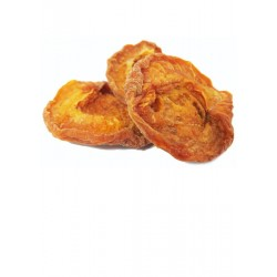 Natural Dried Patterson Apricots, 9 oz.